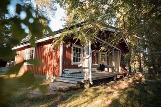 Our wooden cottage, you are welcome :)