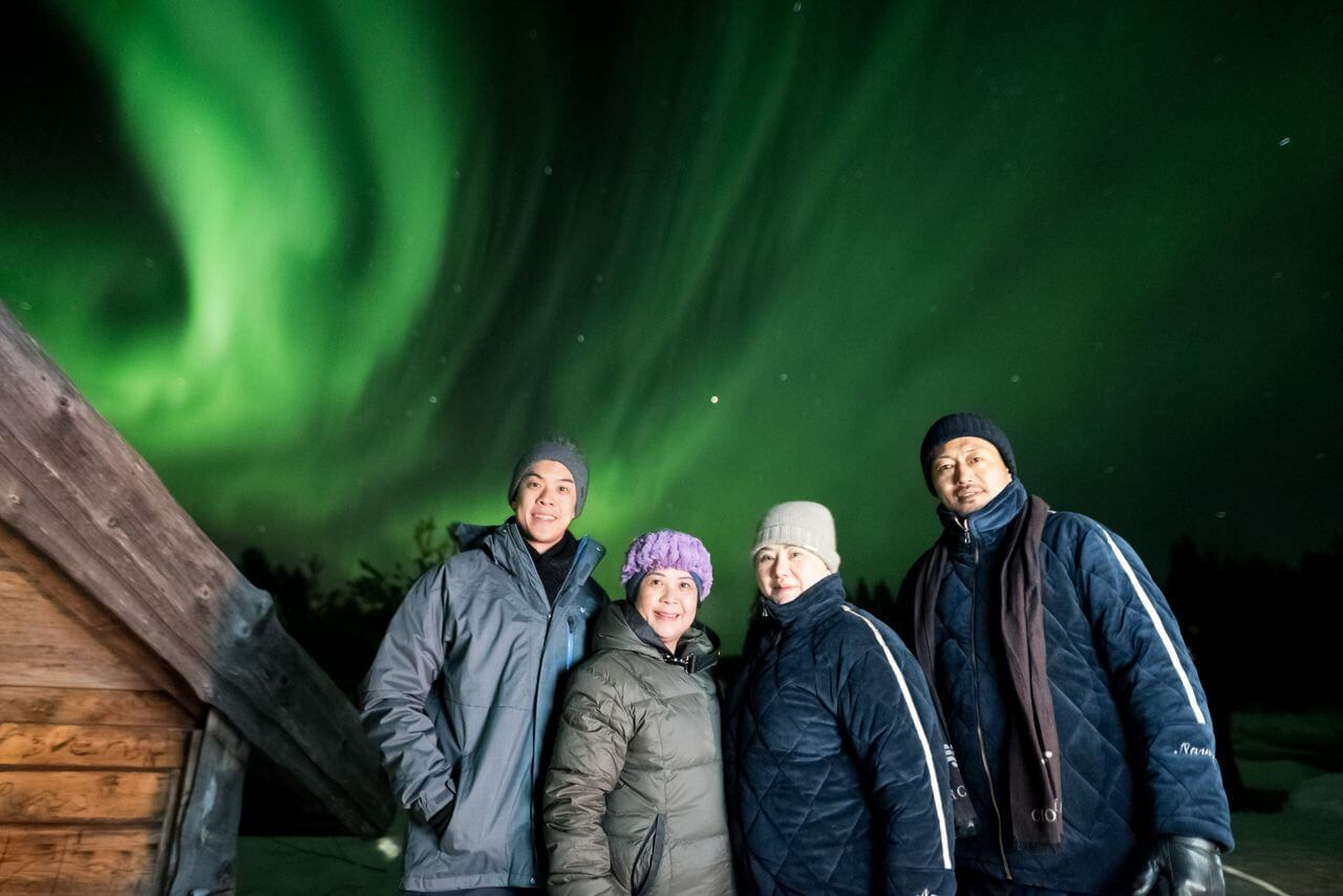 Let us take you away from the city to see the magical dancing Northern Lights. Learn more about this rare phenomenon and capture some awesome photos!