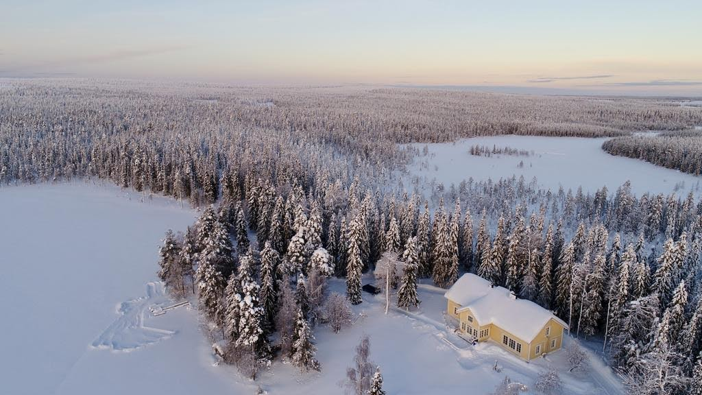 Best of Rovaniemi - The Overnighter