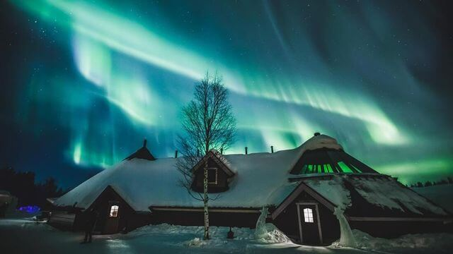 Great Aurora