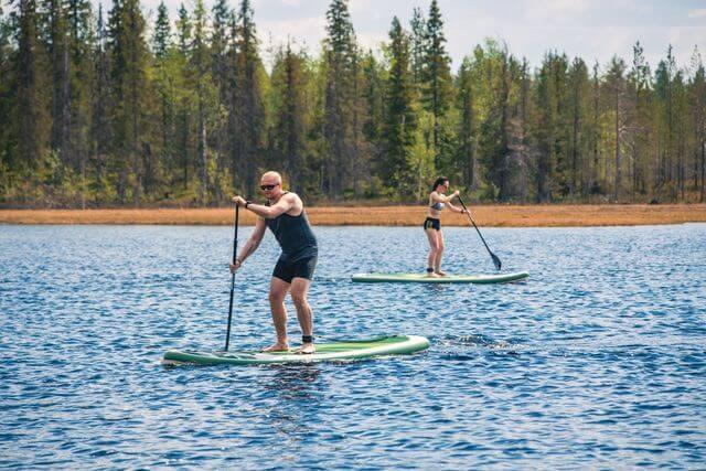 What to do in Rovaniemi 2021 summer