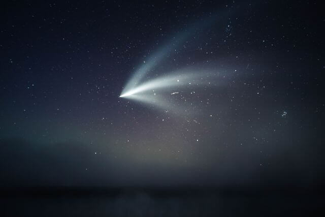 Comet September 2021