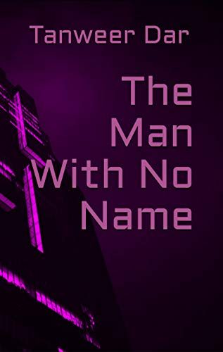 Book cover of The Man with No Name