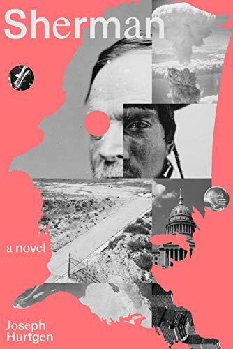Sherman Book Cover