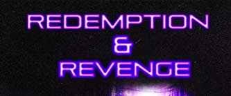 cyberpunk logo redemption and revenge