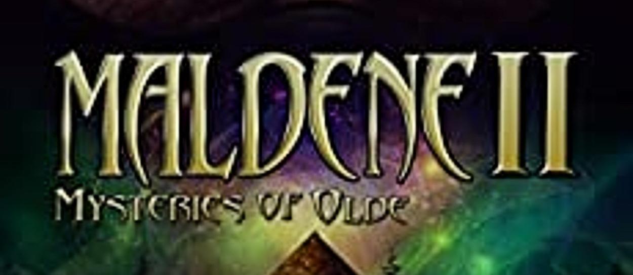 maldene two logo