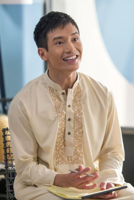 jason mendoza monk the good place