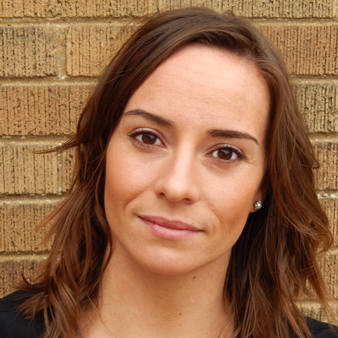 Bethany Grabher Vice President