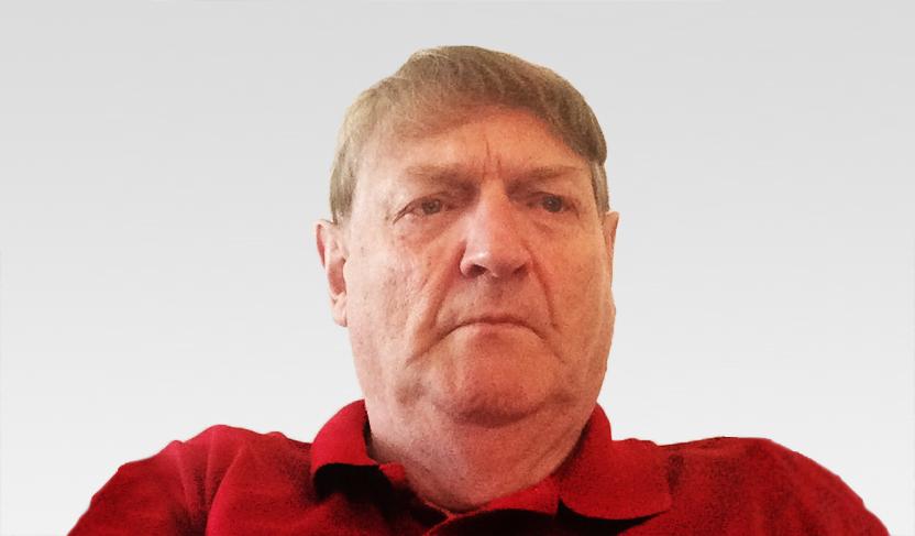 Geoffrey Catlin