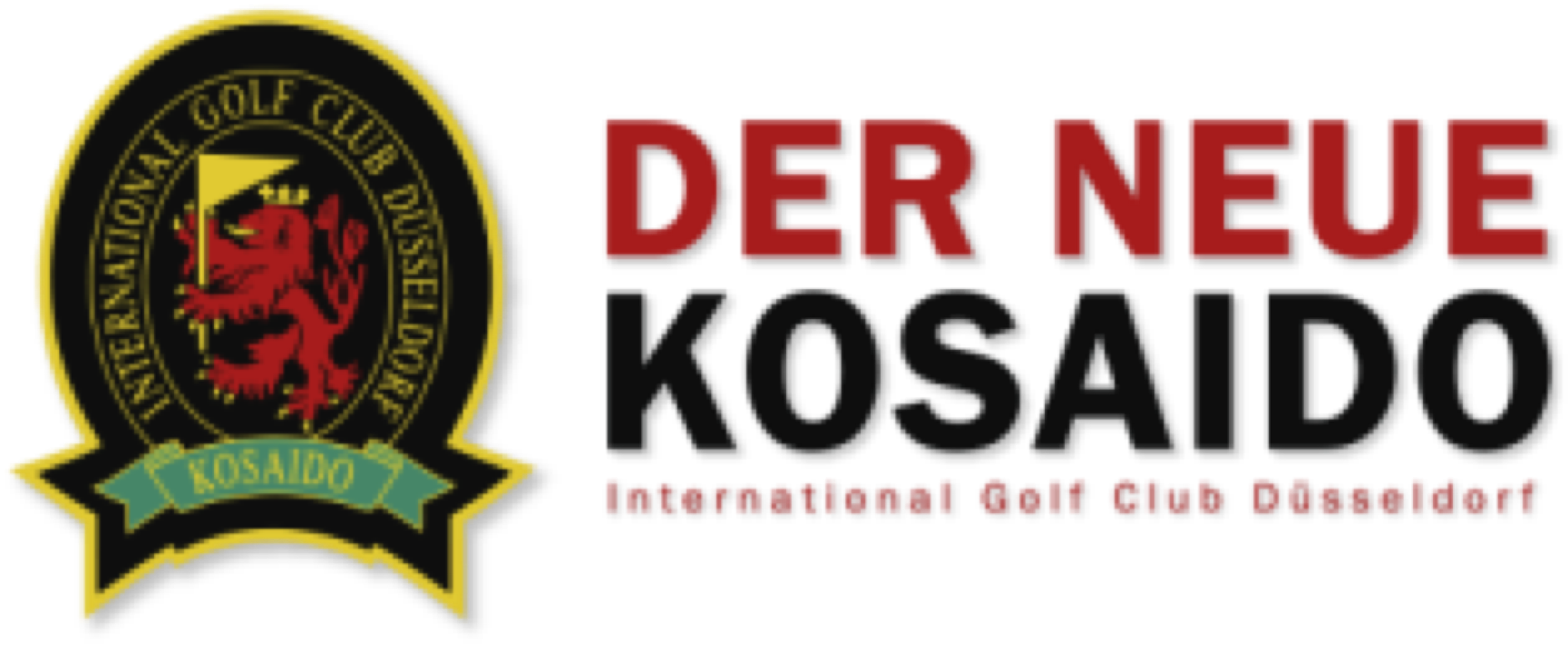 Der Neue Kosaido - International Golf Club Düsseldorf