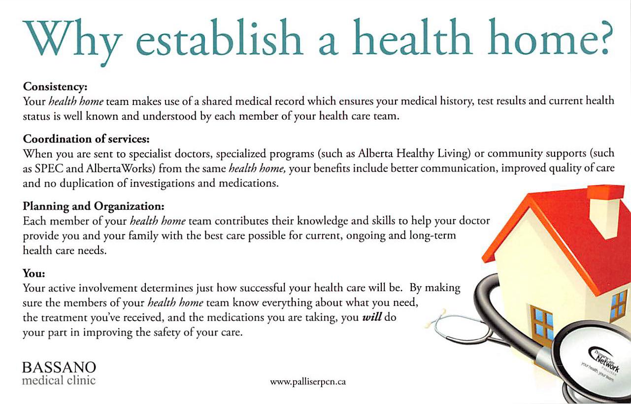 health home rpap