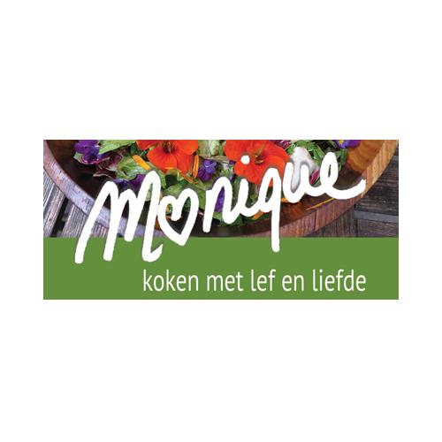 Logo Koken Monique MadSpider