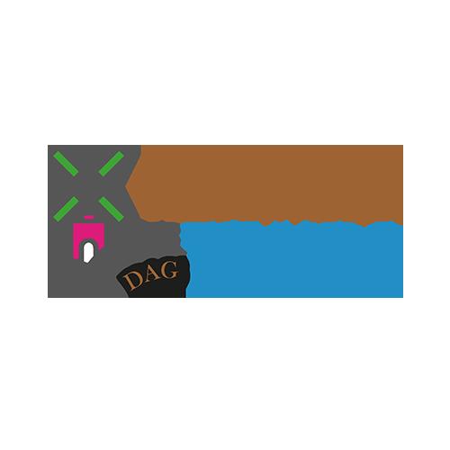 Logo BvD Tours MadSpider