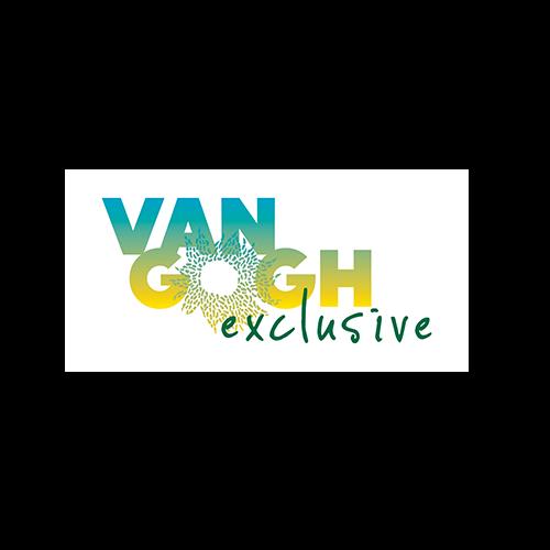 Logo Van Gogh Exclusive MadSpider
