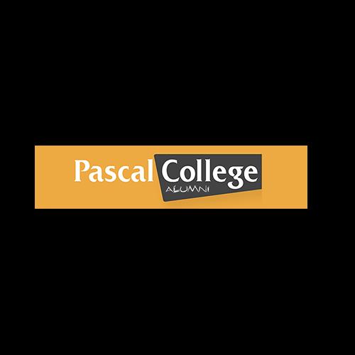 Logo Pascal College Alumni