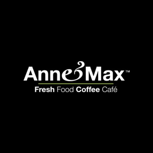 Logo Anne en Max