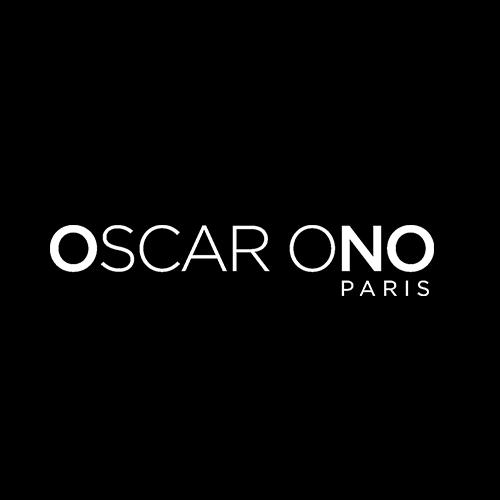 Logo Oscar Ono MadSpider