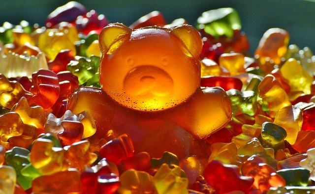 Sugar Affects Enamel