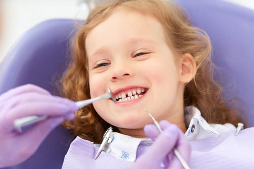 Children Dentist