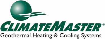 Supplier of ClimateMaster Geothermal Heating & Cooling Systems