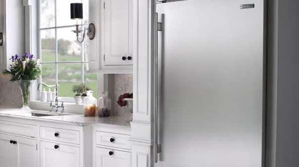 Refrigeration Installations