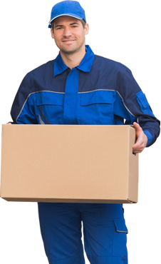 secure delivery service from wtr van hire