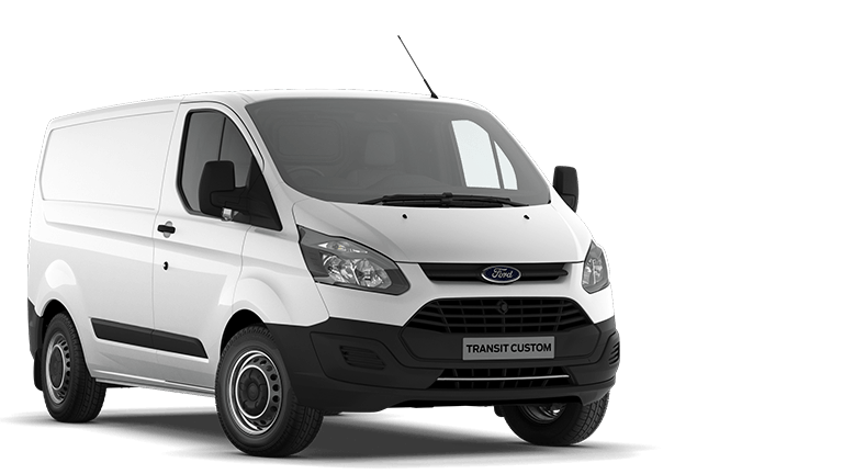 van for hire Kidderminster