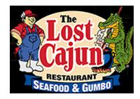The Lost Cajun