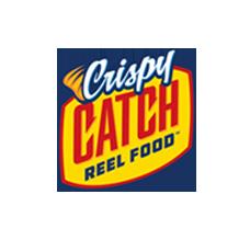 Crispy Catch