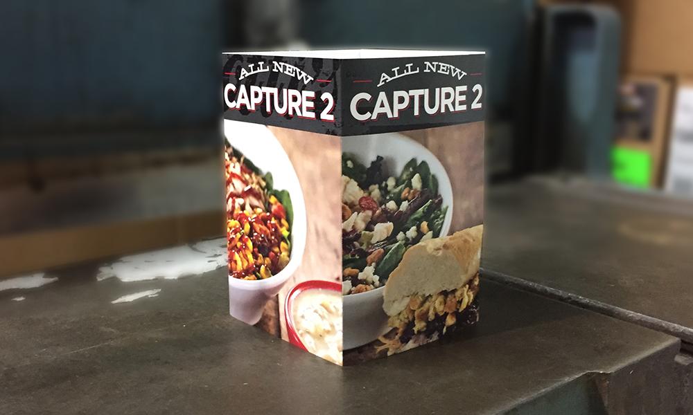 CAPPRIOTTIS 1