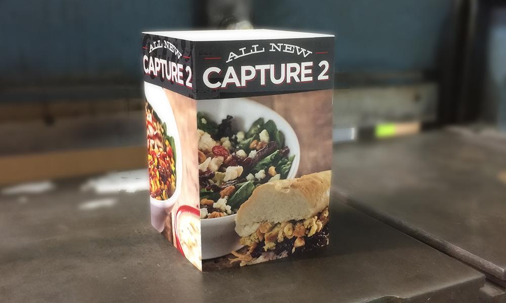 CAPPRIOTTIS 3