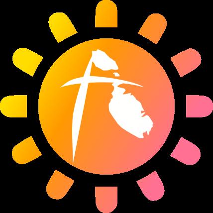 Angličtina na Maltě logo
