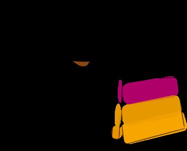 Ikona čivavy phoebe