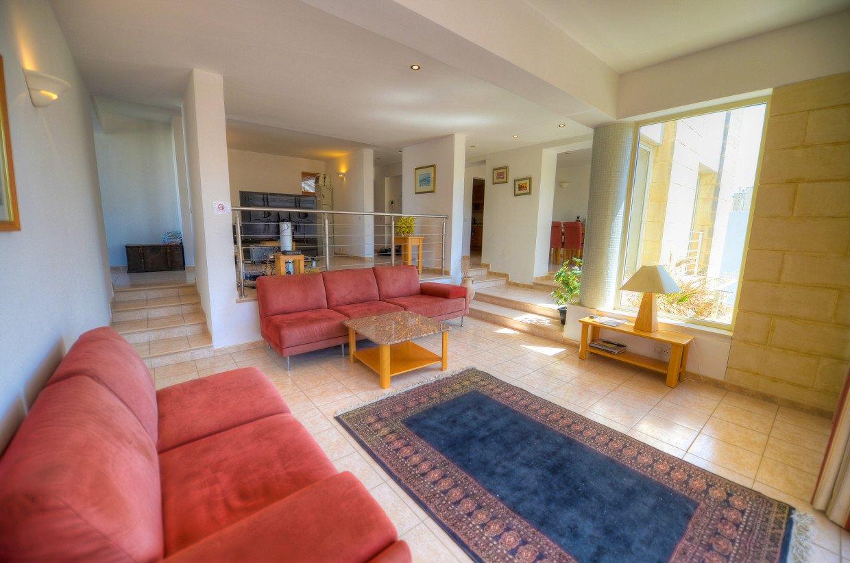 Možnosti ubytování na Maltě