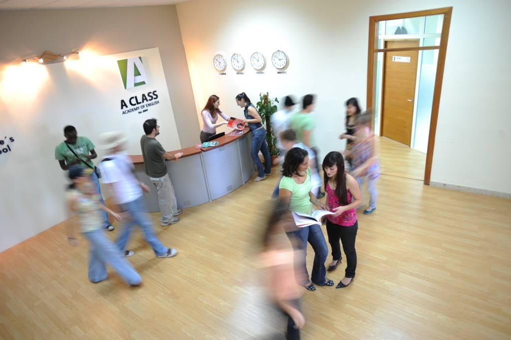 AClass Academy