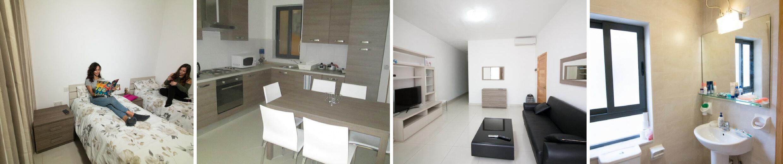 EC Standard Olives Apartment