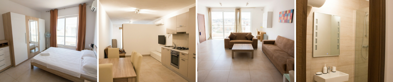 EC Comfort apartment Ortigia