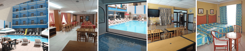 Hotel Euroclub, St. Paul´s Bay