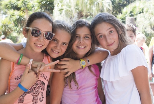Jazykové pobyty pro děti a mládež
