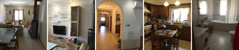 Apartmán Standard, ACE Malta