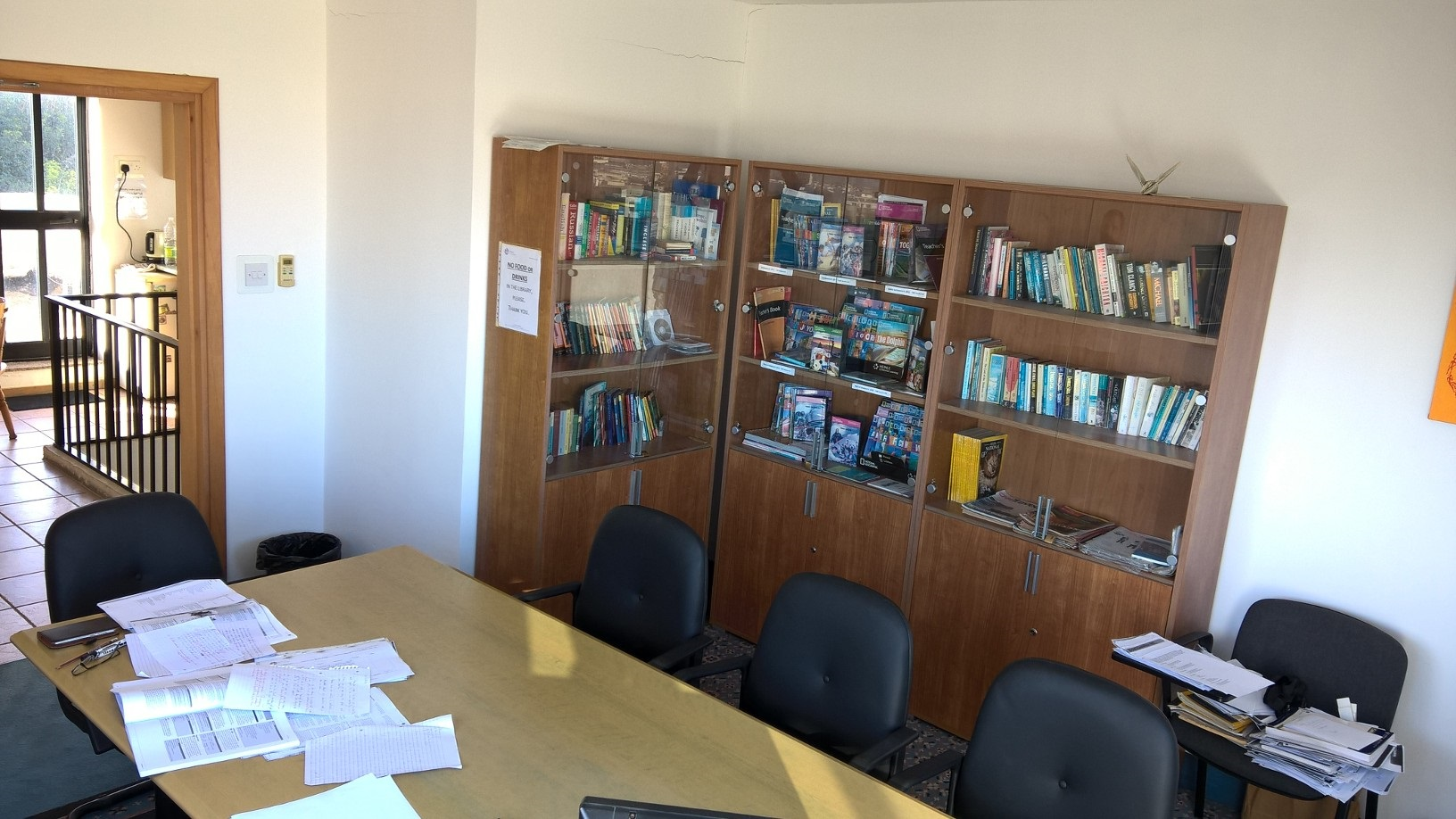 Knihovna GSE