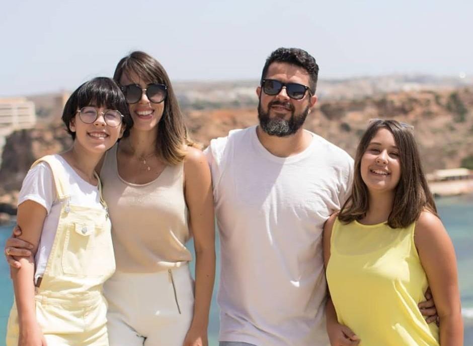 Jazykové pobyty pro rodiny