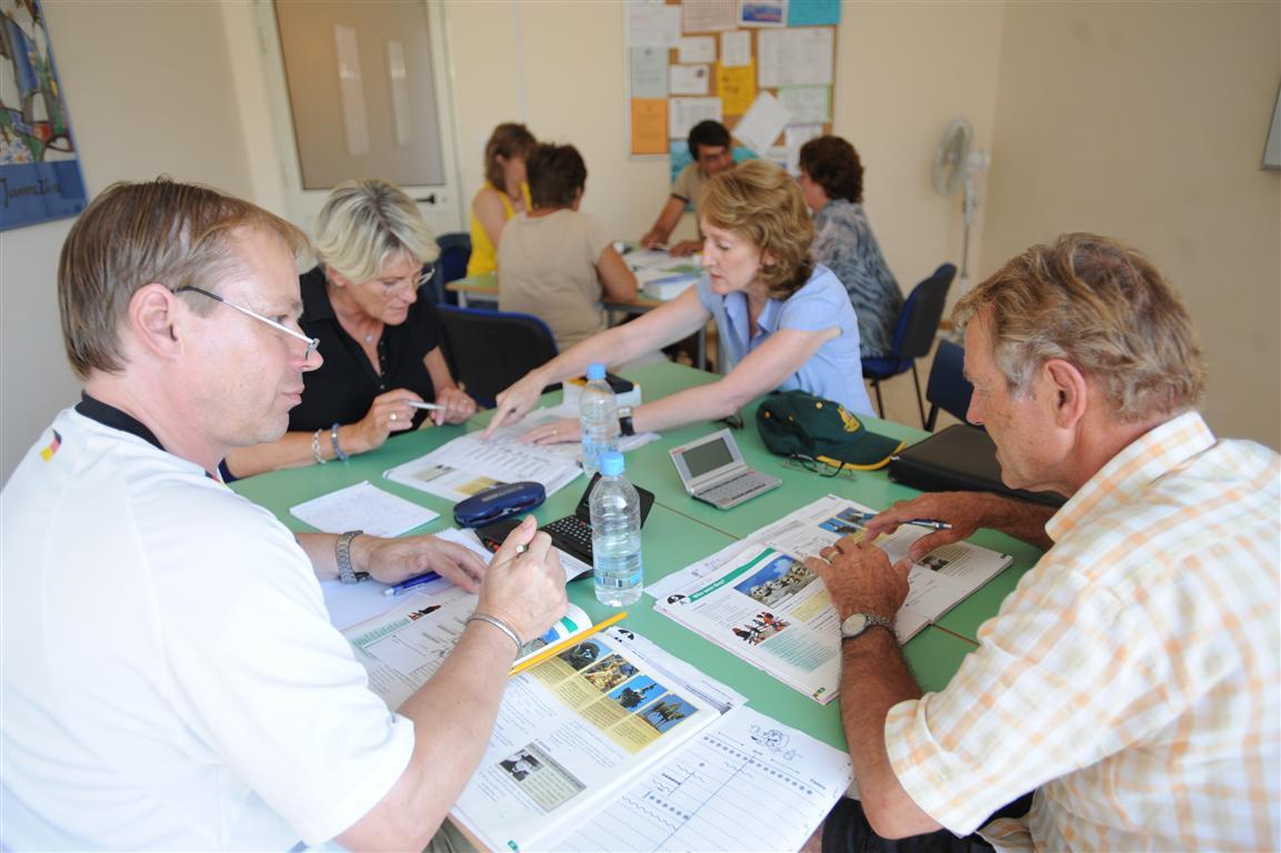 Výuka angličtiny v IELS Gozo