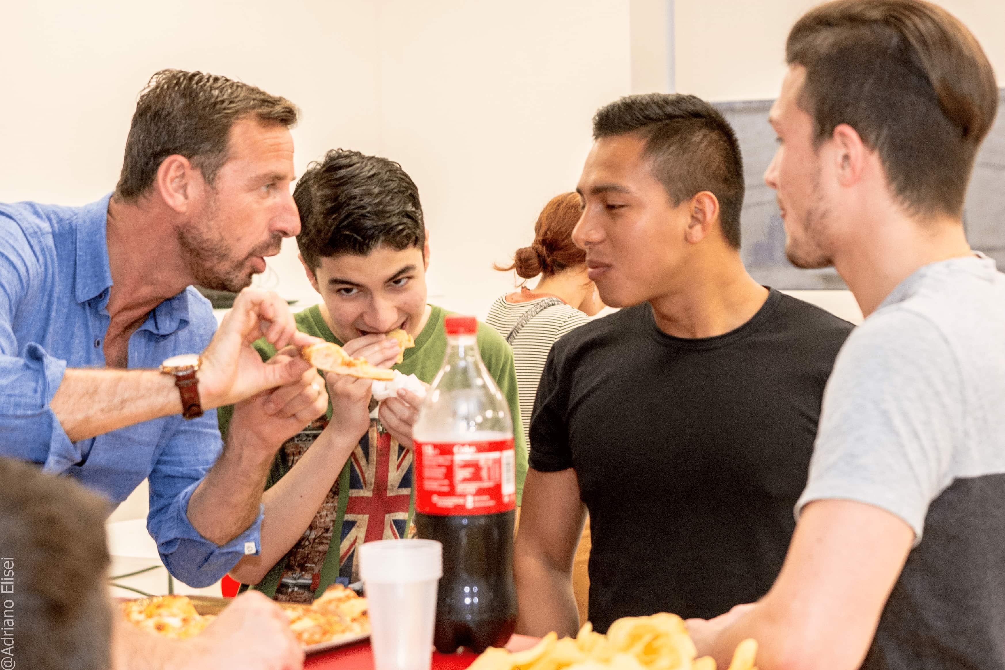 Mimoškolní program aktivit v Atlas Malta