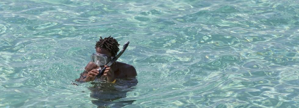 Kurz potápění na Maltě pro děti a mládež spojený s výukou angličtiny