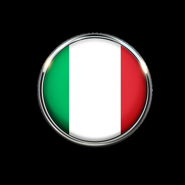 Online kurz Italštiny