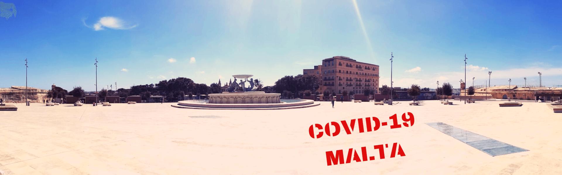 Koronavirus (COVID-19) na Maltě - vše, co potřebuješ vědět