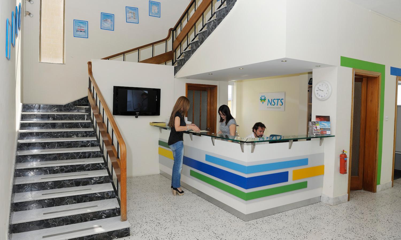 Jazyková škola NSTS Malta