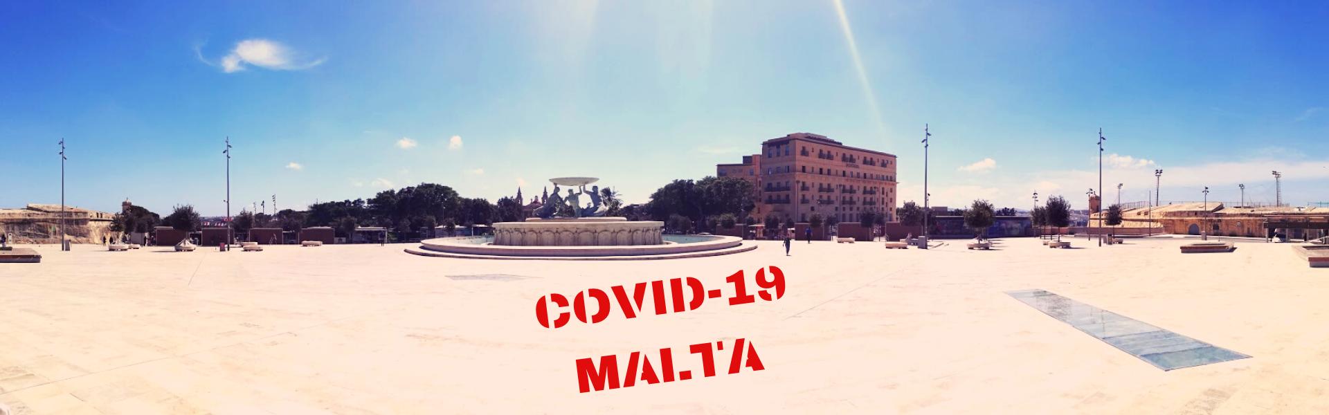Koronavirus na Maltě - vše, co potřebuješ vědět