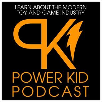 PowerKid Podcast